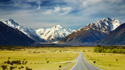 southern-alps-new-zealand