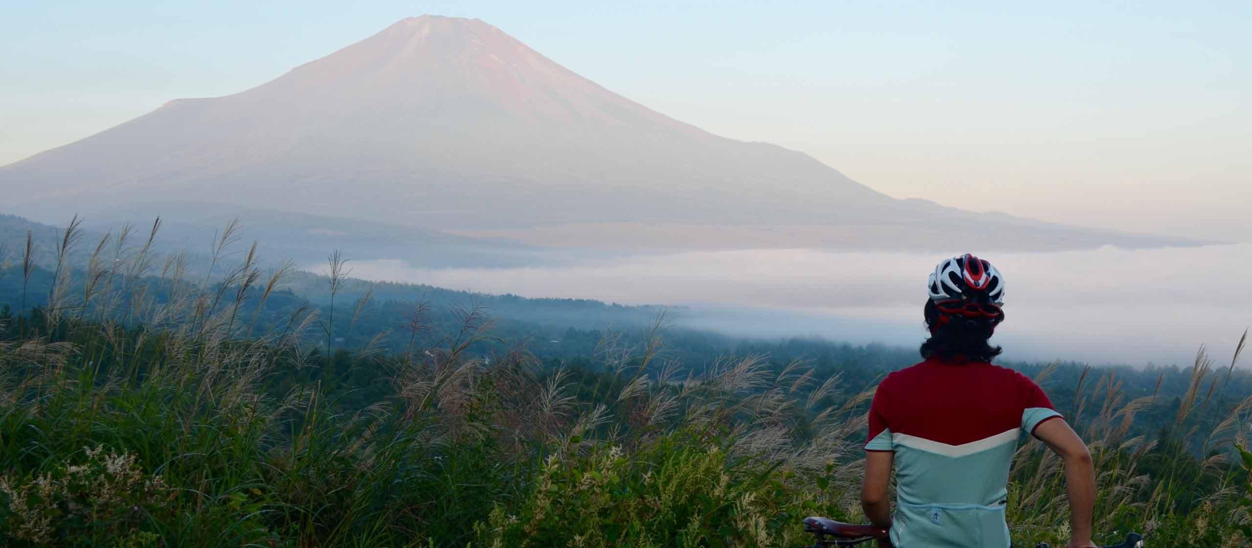 Mt Fuji & Fuji Five Lakes