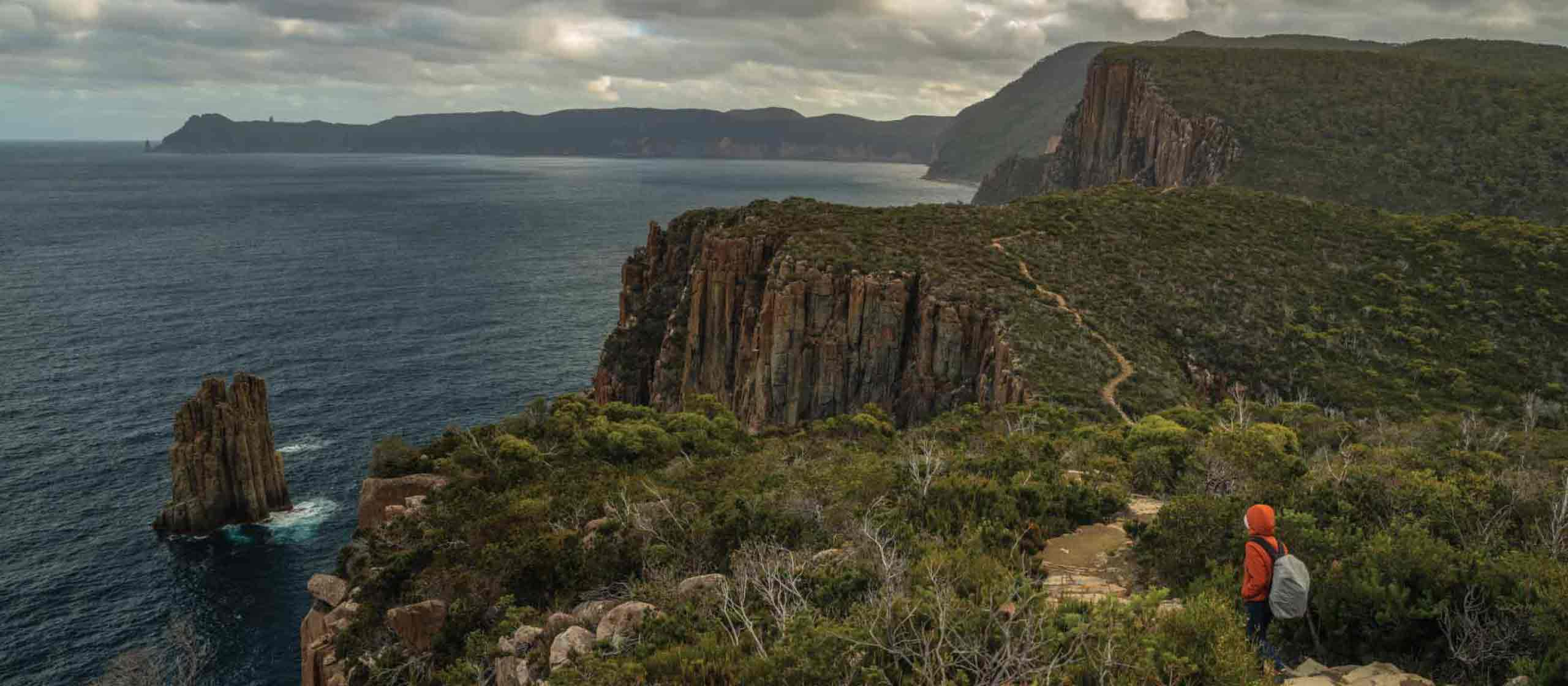 Three Capes & Tasman Peninsula
