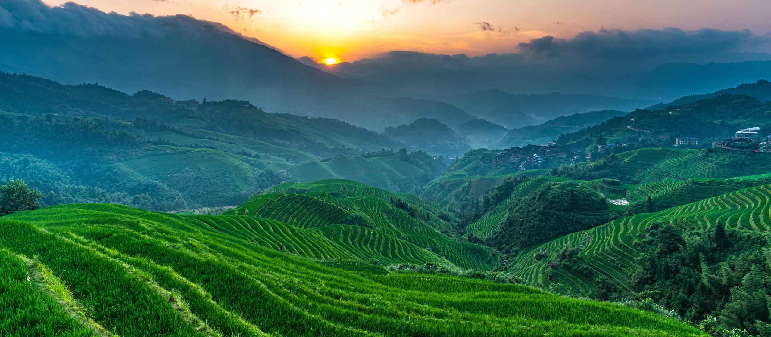 Guilin & Yangshuo