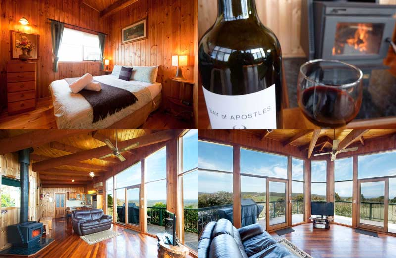 Great-Ocean-Road-Accommodation-The-Boomerangs-Interior
