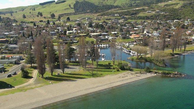 Tasman's Great Taste Trail Cycling Tour