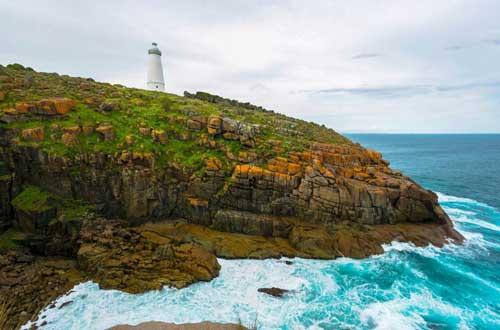 south-australia-kangaroo-island-cape-willoughby-lighthouse-seascape