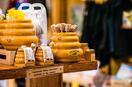 south-australia-kangaroo-island-cliffords-honey-farm-products