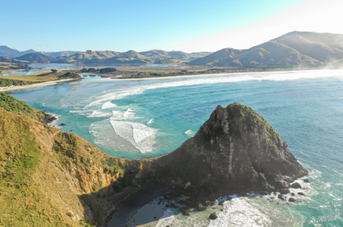 otago-peninsula-dunedin-stunning-beaches-new-zealand-south-island