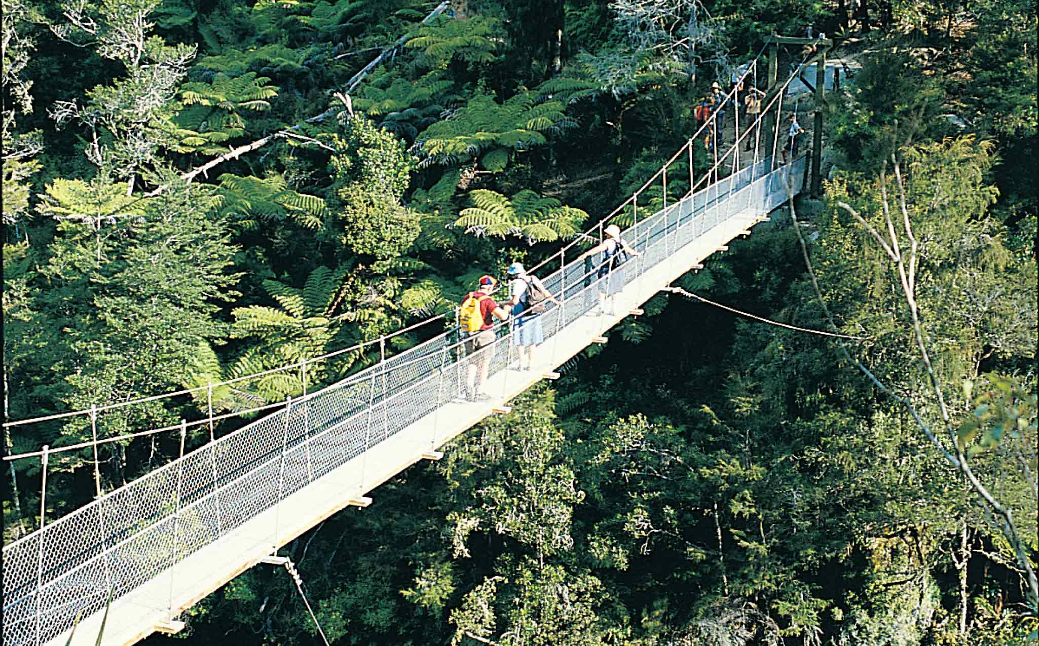 Abel Tasman National Park Walk