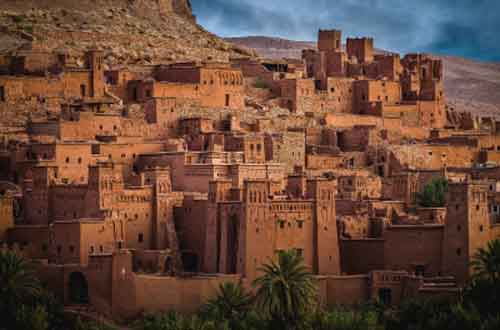 luxury-morocco- architecture