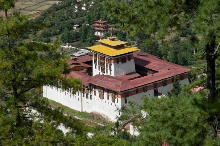 Bhutan Uma Paro