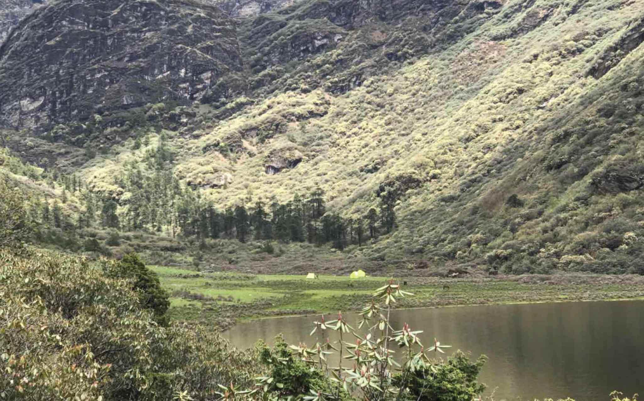 Bhutan Luxury Trekking
