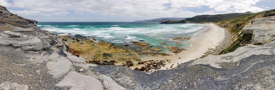 South Cape Bay Tasmania