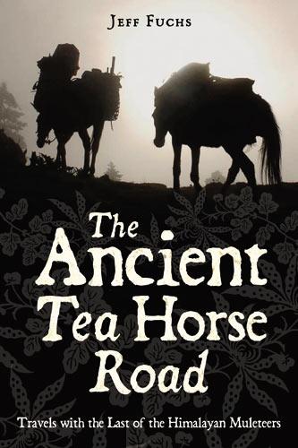 tea horse road book