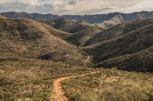 Flinders-Ranges-Australia
