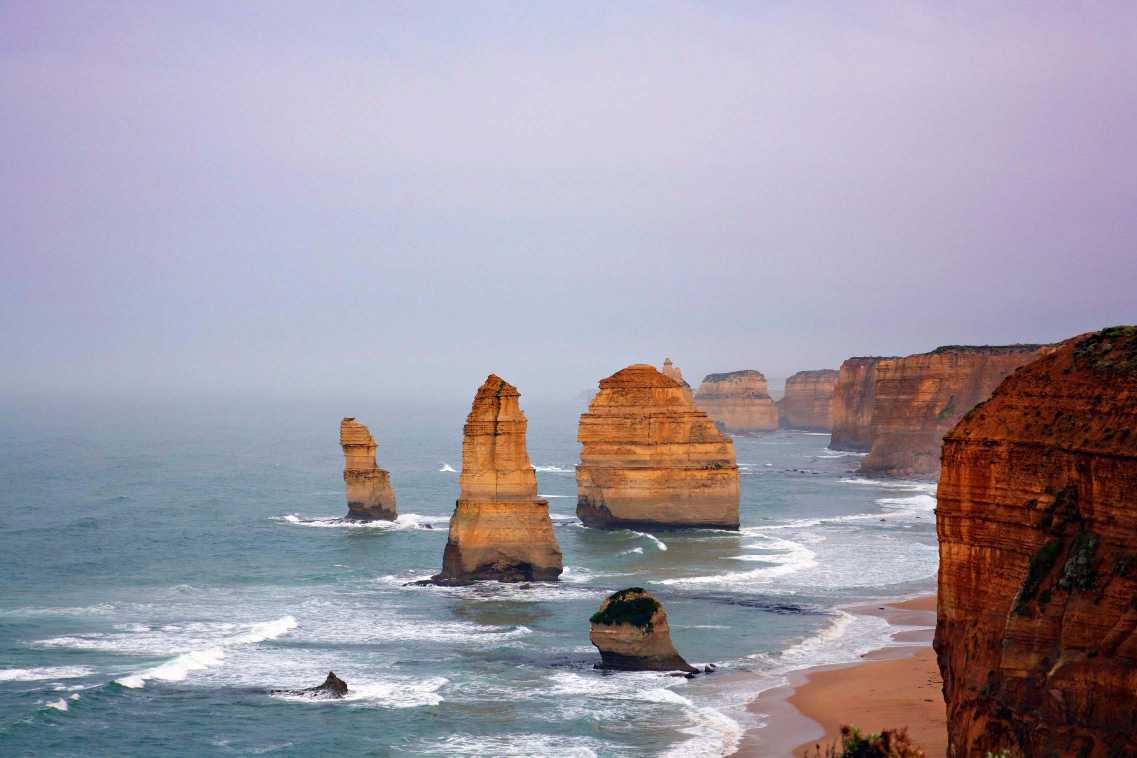 Great Ocean Walk 12 Apostles