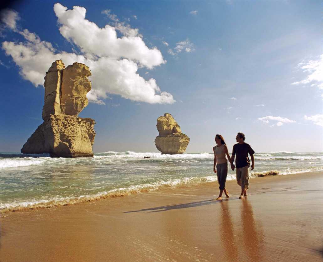 Great Ocean Walk romantic