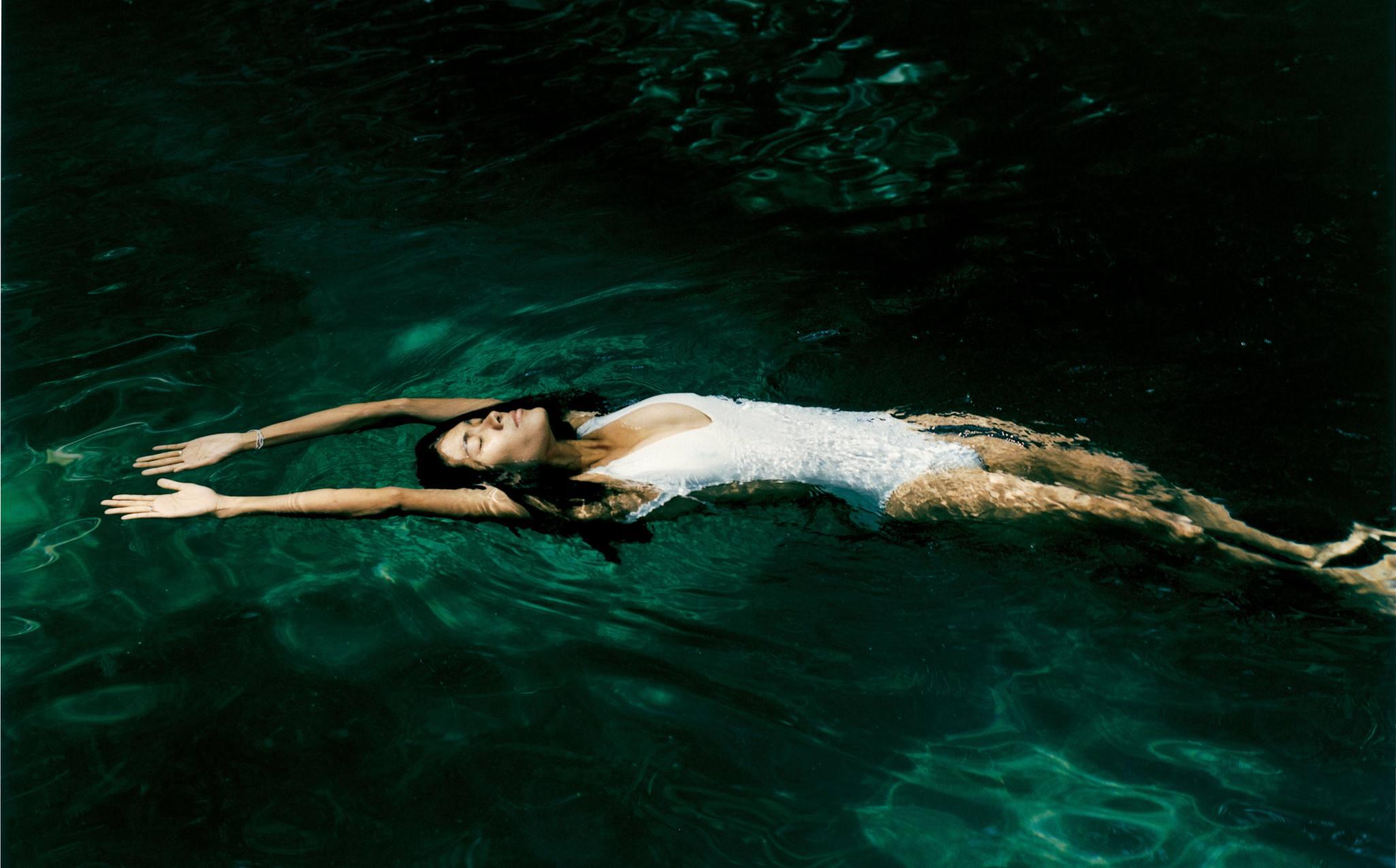 Como Shambhala Estate Water Floating