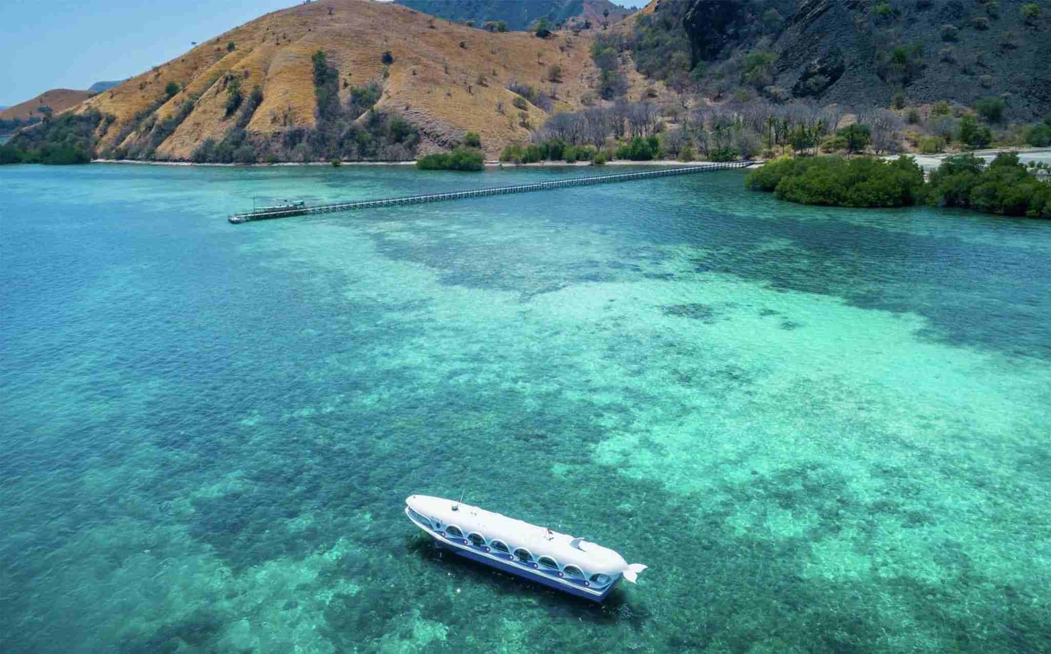 Lako Taka Boat Trip