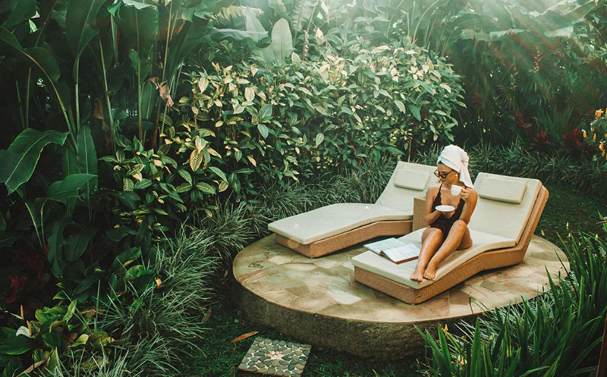 Munduk Relax in Hotel