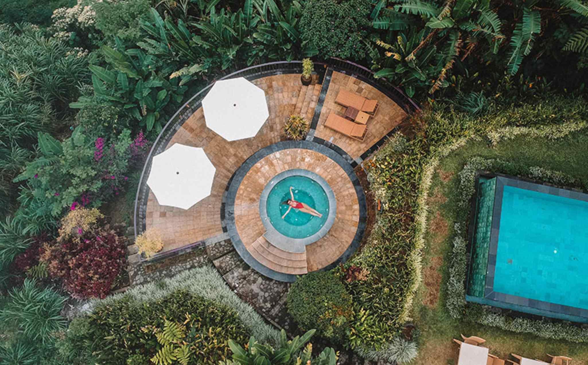 Munduk Swimming Pool