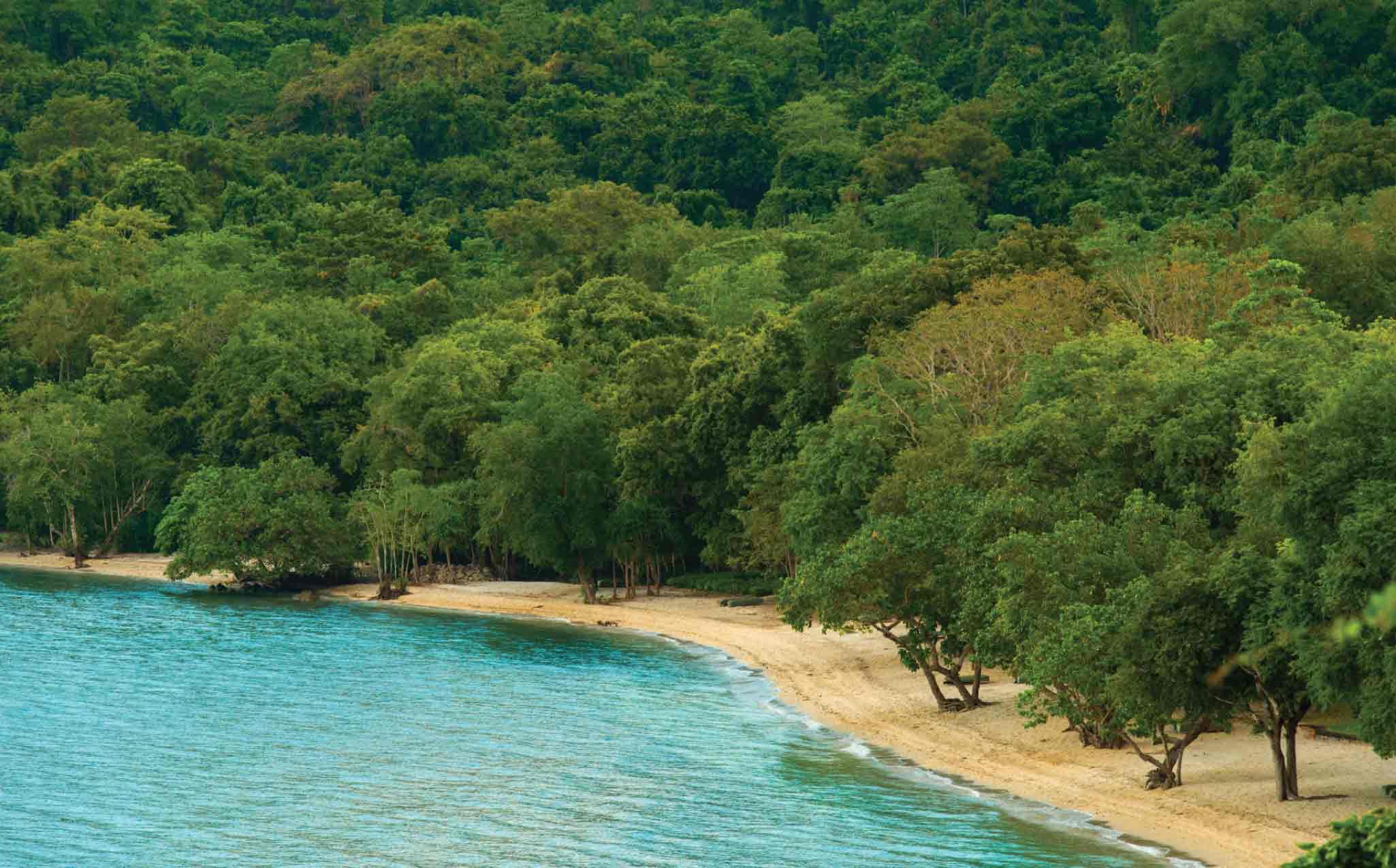 Moyo Island Amanwana