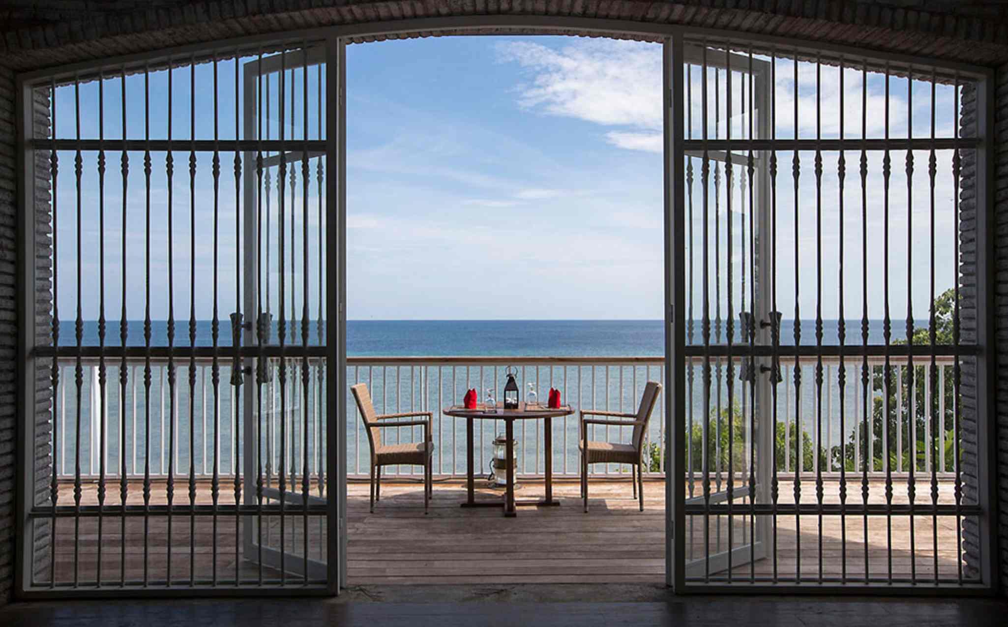 Plataran Menjangan Resort Ocean Club