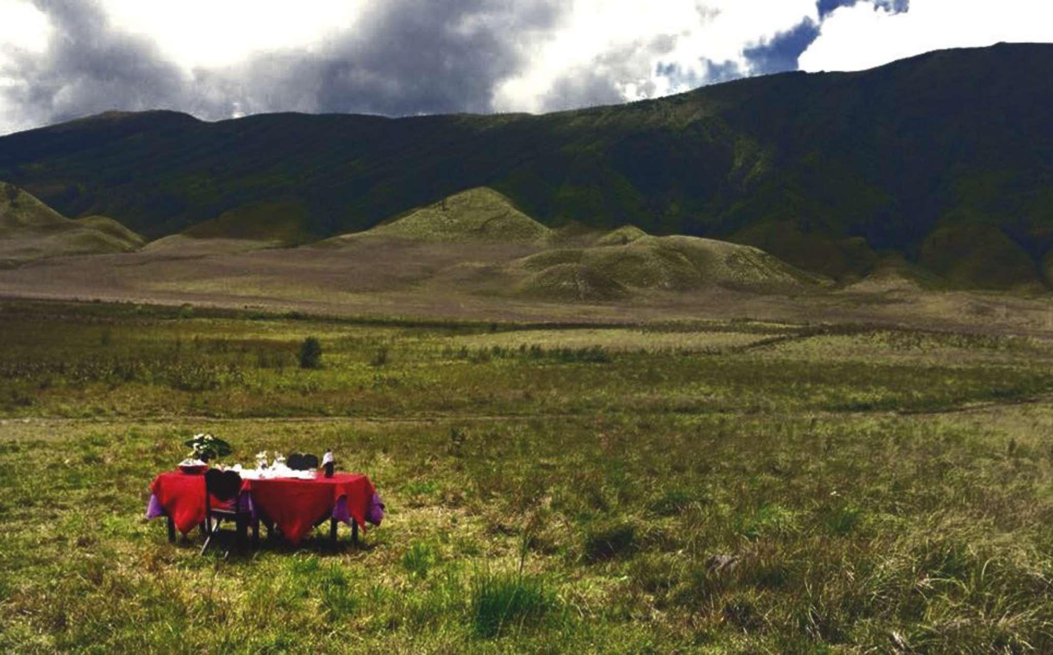 Mt Bromo Adventure