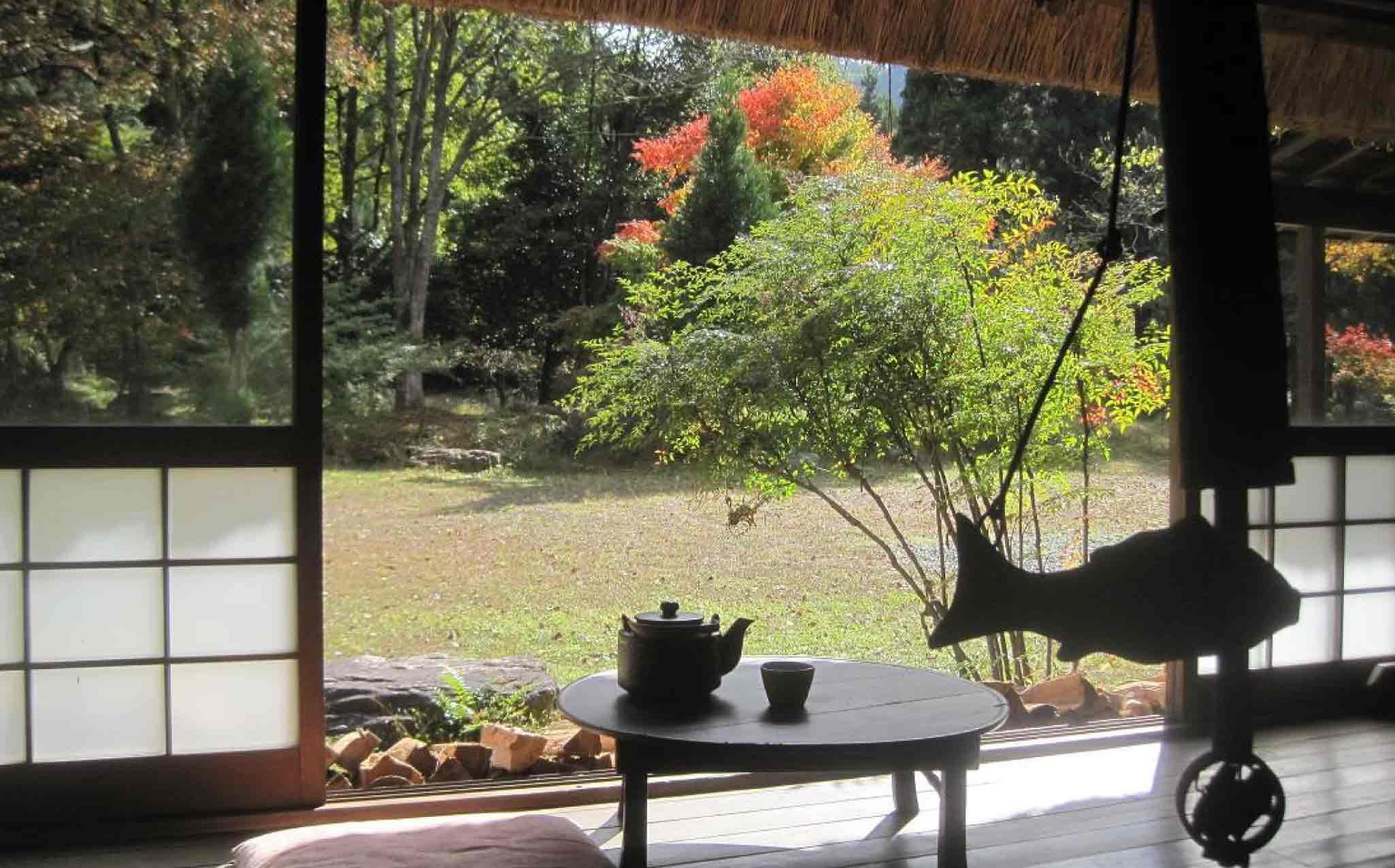 Ayabe Farmhouse Stay