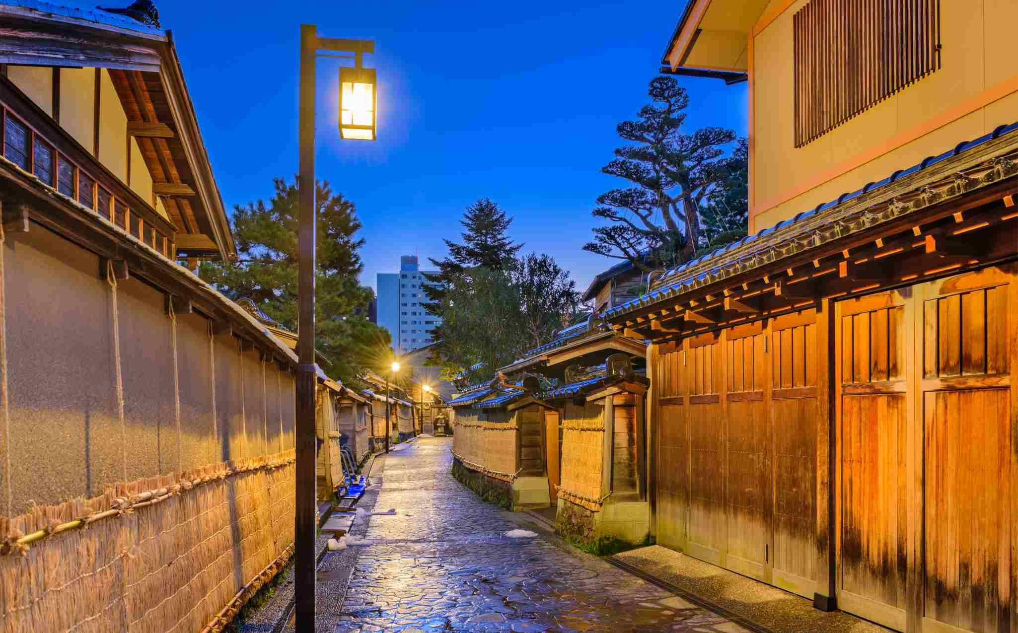 Kanazawa Street