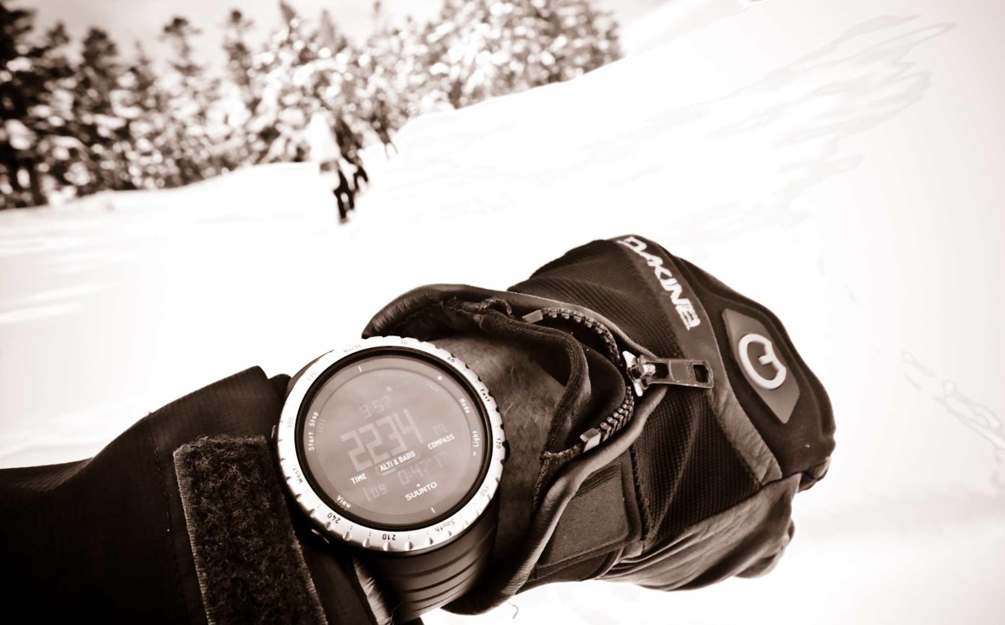 Kimakochi Walk Snowboarding Speed