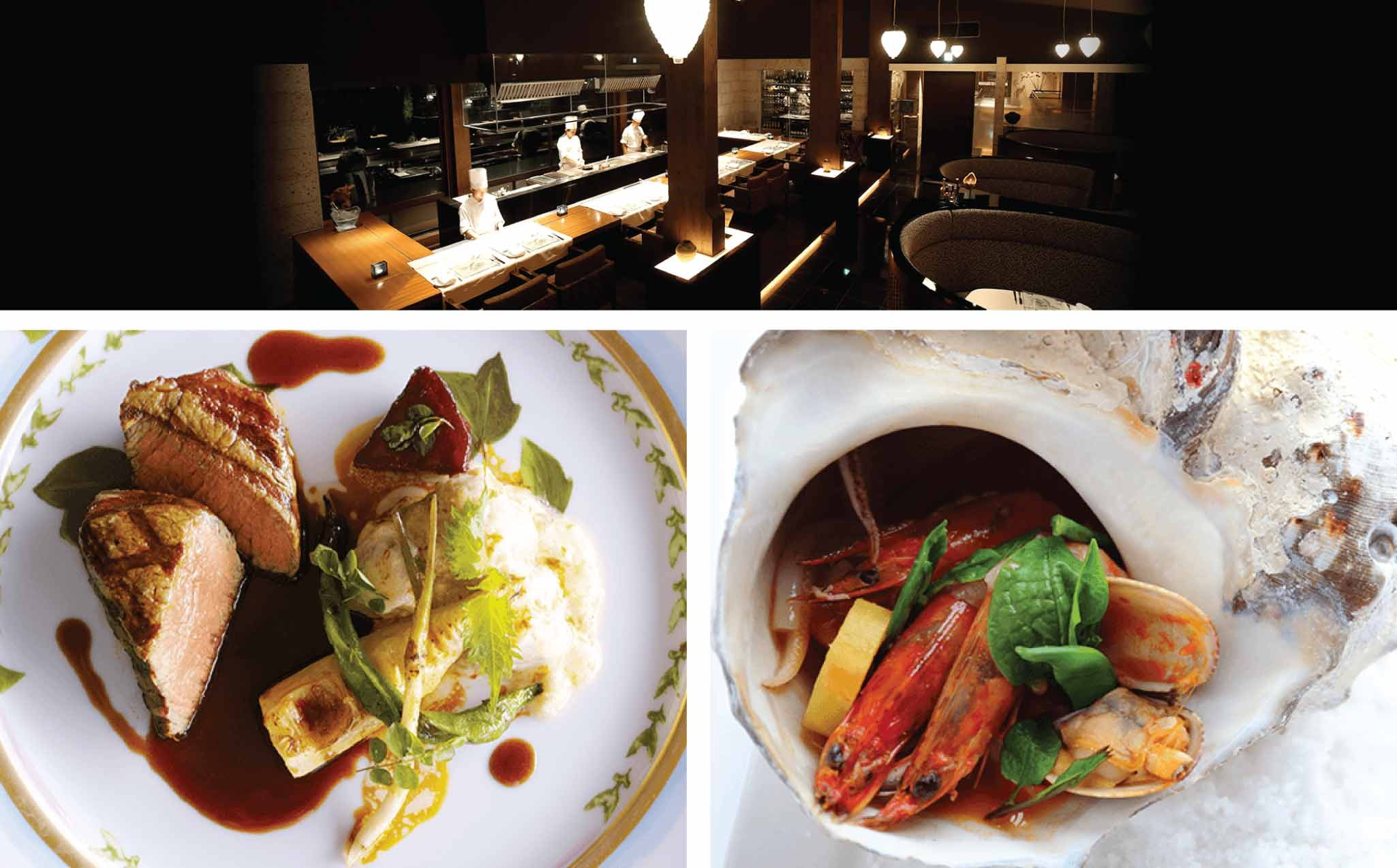 Yakushima Sankara Dinning Experience
