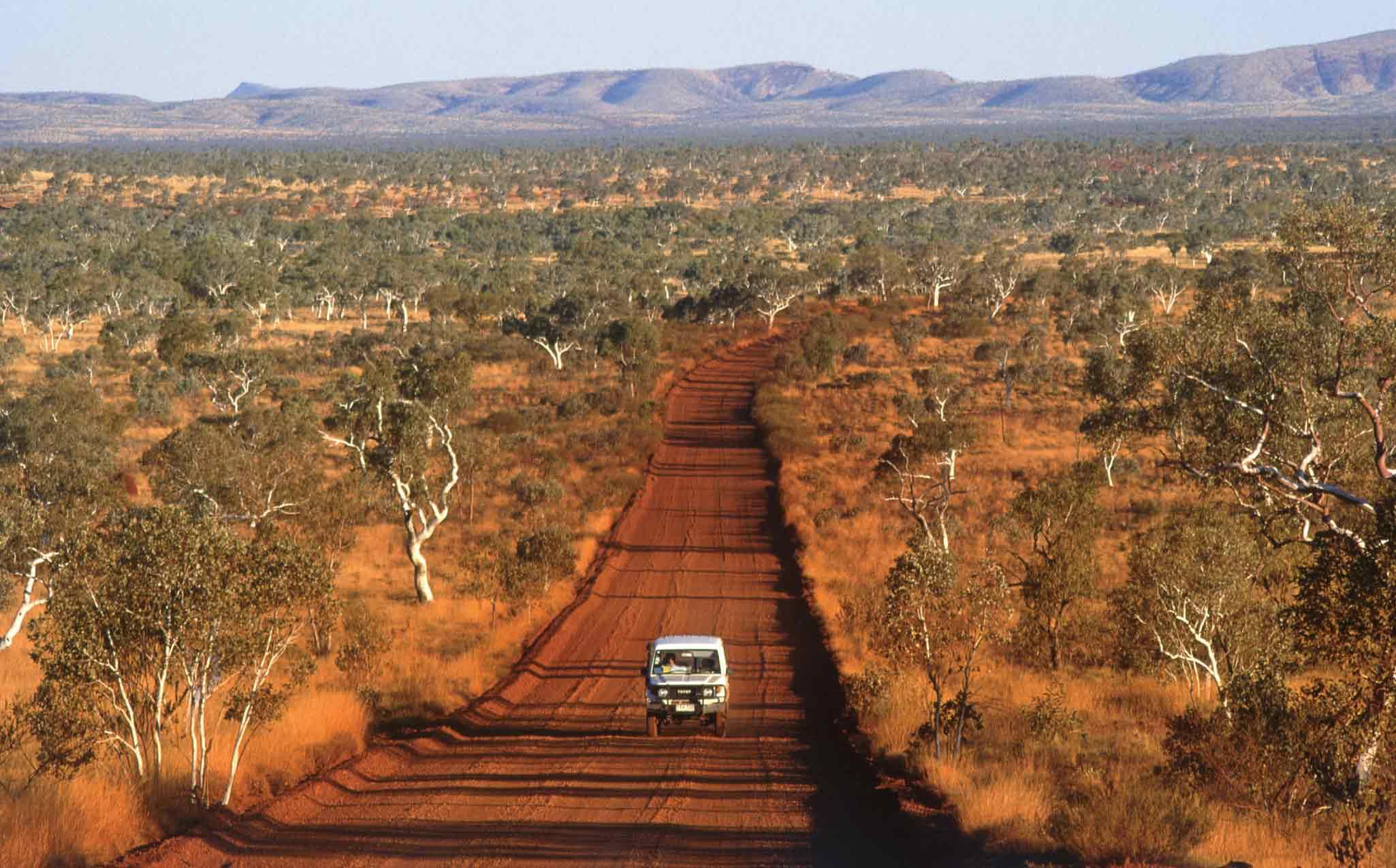 Kimberley Trekking Tour Gibb River Road