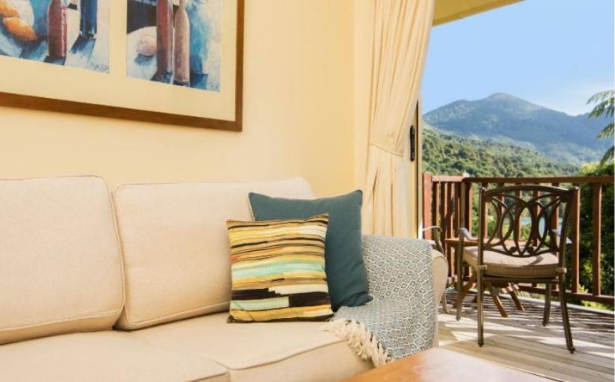 Punga Cove Suite
