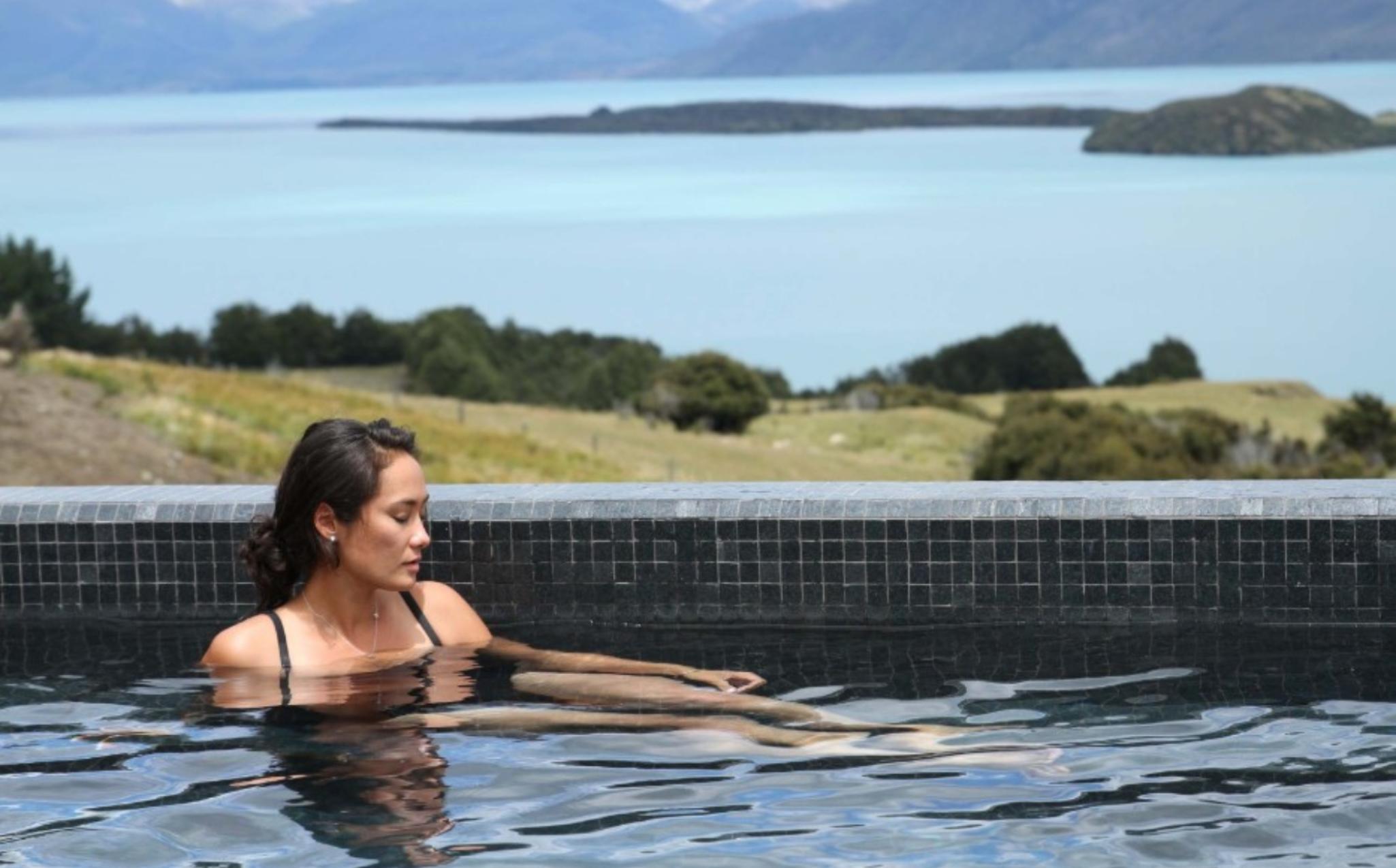 Retreat Resort Pool