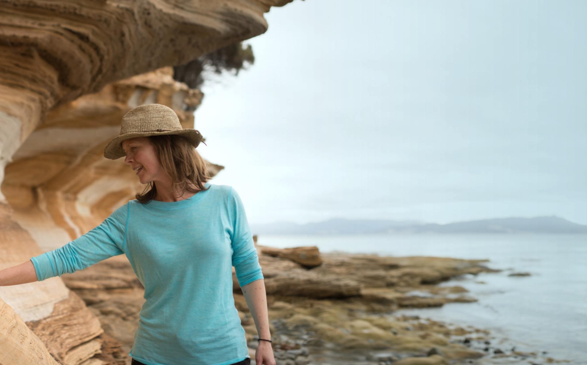 Tasmania Sandstone
