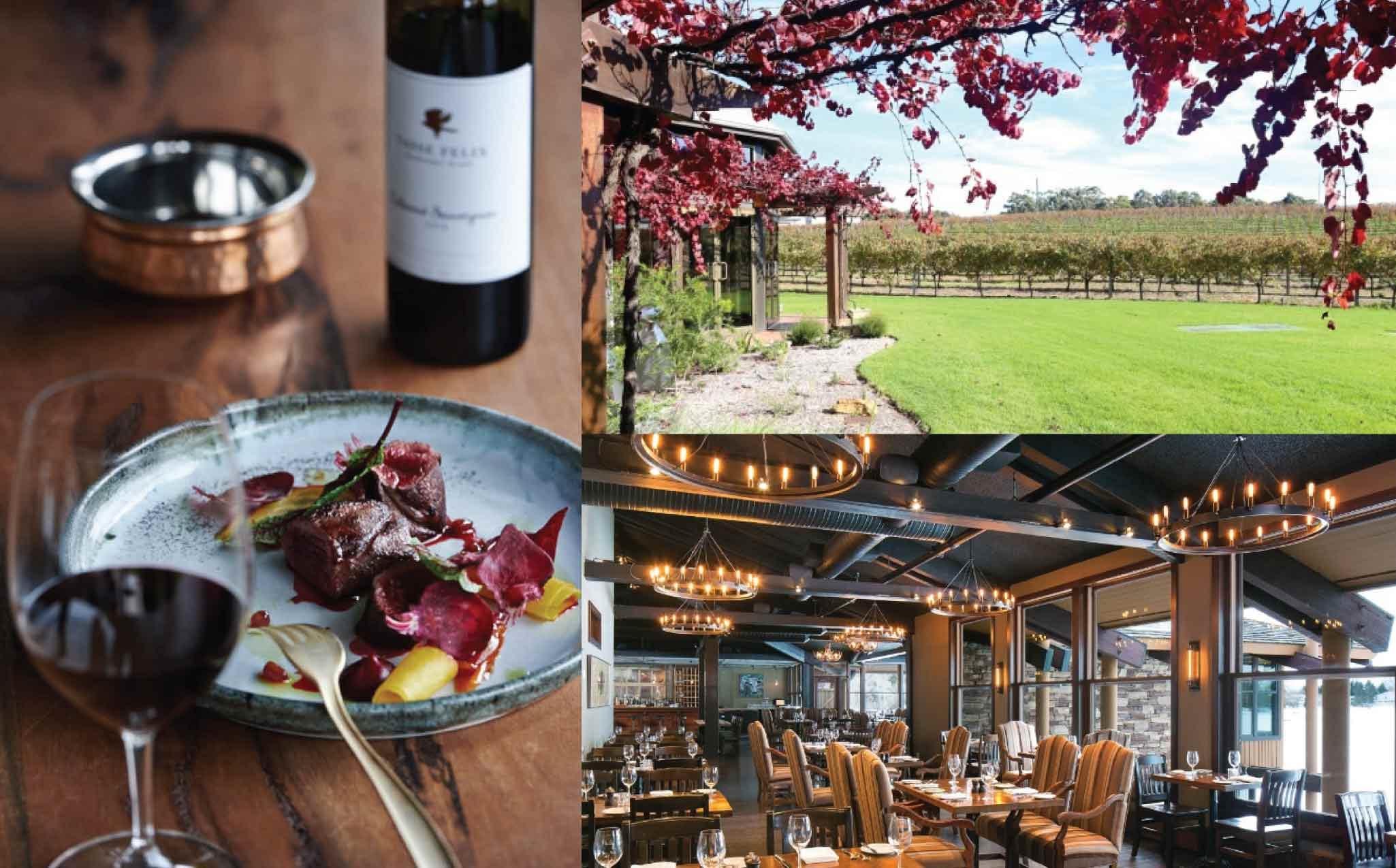 Vasse Felix Margaret River Food & Wine