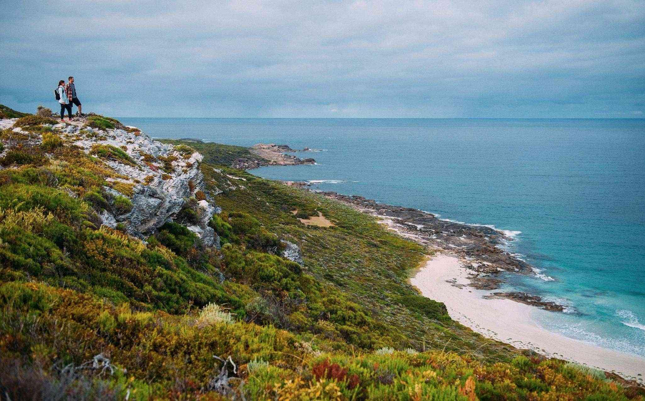 Cape to Cape Track Walk