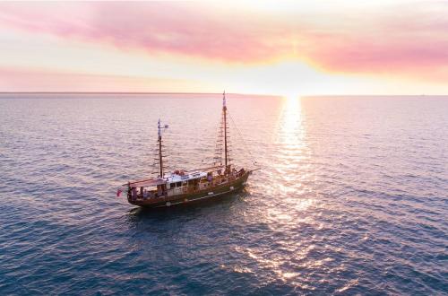 Darwin Sunset Cruise