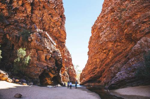 The-Ghan-Simpsons-Gap-Alice-Springs
