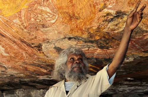 Ubirr-Rock-Art